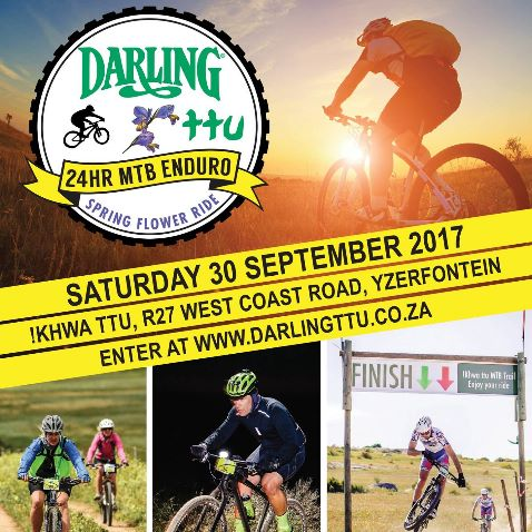 Darling ttu 24HR MTB Enduro