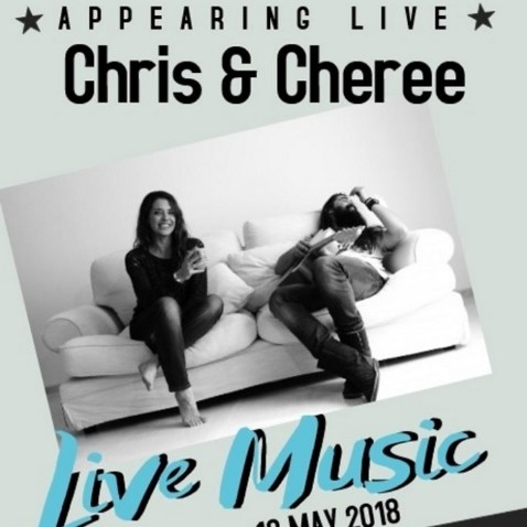 Chris & Cheree
