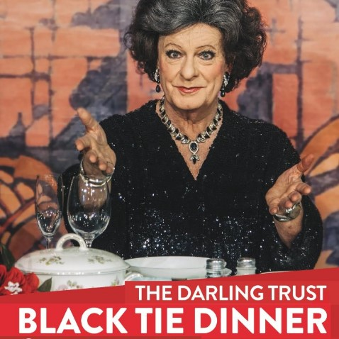 The Darling Trust Black-tie Dinner and Auction