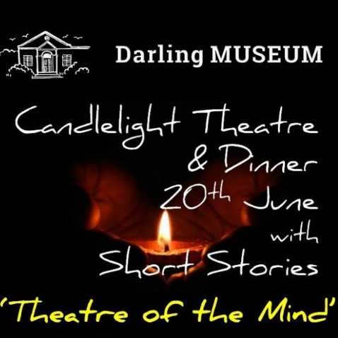 Darling museum – Theatre of the Mind