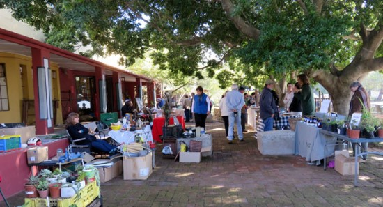 The Village Market